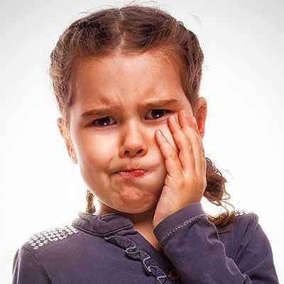 1 - بیماری لثه در کودکان