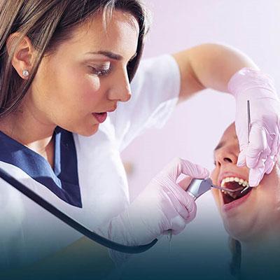4 - اصول مراقبت های بعد از جراحی دهان